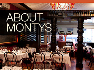 About Montys