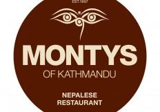 Montys Master Logo 2013