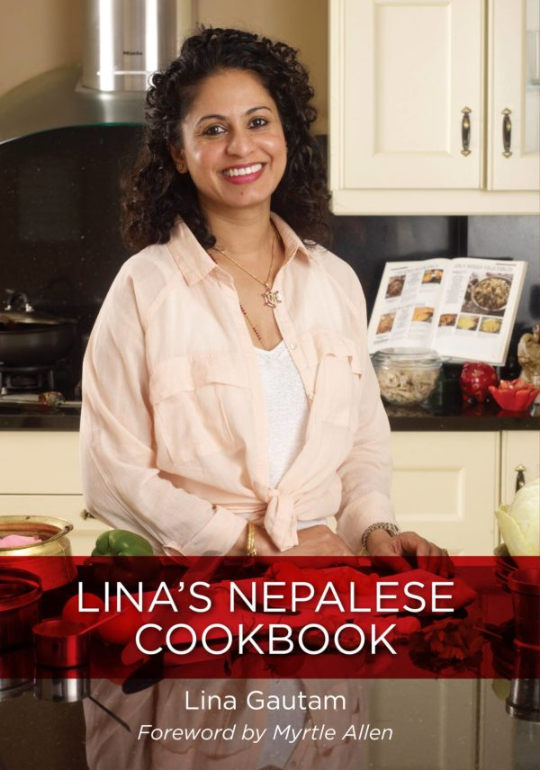 Lina's Nepalese Cookbook